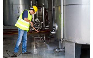 Industrial-Cleaning rgv