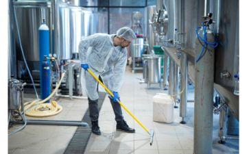 Industrial-cleaning mcallen