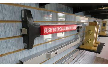 commercial lockmith service mcallen