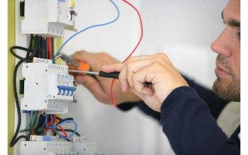 electrical installation service rgv 3