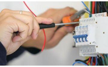 electrical installation service rgv