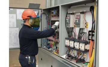 electrical maintenance service rgv mcallen