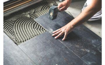 flooring installation mcallen