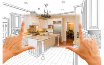 kitchen remodeling rgv