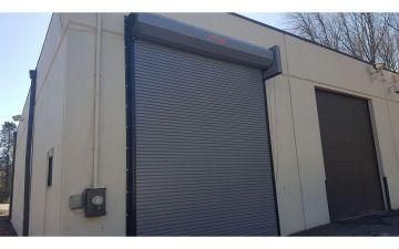 overhead door installation mcallen