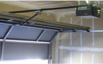 overhead door installation rgv