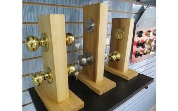 residential lock installation and repair mcallen