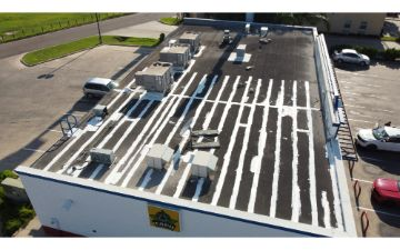 roof patching and waterproofing rgv