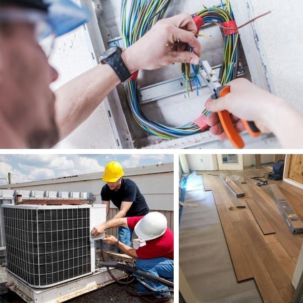 Premier Maintenance rgv services