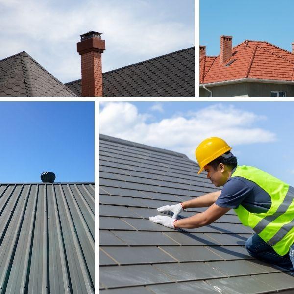 Roofing McAllen