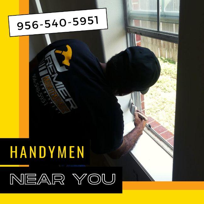 handyman mcallen